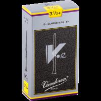 Vandoren Anches clarinette Sib V12 force 3,5+ - Vue 1