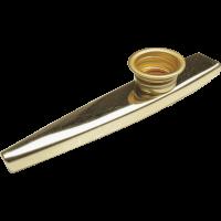 Folk Boîte de 24 kazoos métal - Vue 1