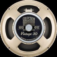 Celestion Vintage 30 8 Ohm - Vue 1