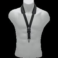 BG Cordon confort pour saxo - crochet métal - taille XL - Vue 1