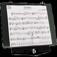 SML Paris Porte-partitions pour tambour - Vue 1