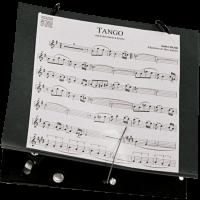 SML Paris Porte-partitions pour trombone - Vue 1