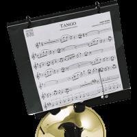 Sml Paris Porte-partitions pour trompette - Vue 1