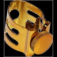 Otto Link Ligature pour bec métal saxophone alto/ténor - Vue 2
