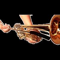SML Paris Kit écouvillon pour trompette - Vue 1