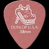 DUNLOP Gator Grip 0,58mm sachet de 72 - Vue 1