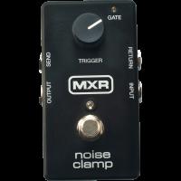 Mxr M195 Noise Clamp - Vue 1