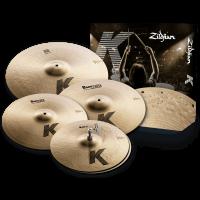 Zildjian Pack K 14