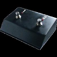 Hughes & Kettner Pédalier double switch - Vue 1