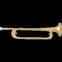 Sml Paris Trompette de cavalerie Mib FTPC61 - Vue 1