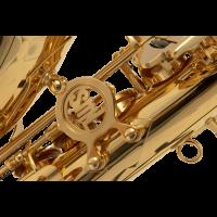 Sml Paris Saxophone alto débutant verni A420-II - Vue 3