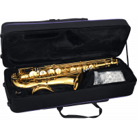 SML Paris Saxophone ténor débutant verni T420-II - Vue 2