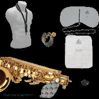 SML Paris Saxophone ténor débutant verni T420-II - Vue 5