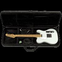 Tobago ESE-N Etui softcase pour guitare électrique  - Vue 2