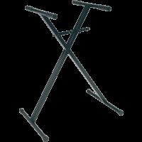 RTX X103 stand clavier X professionnel - noir - Vue 1