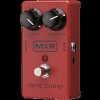 Mxr M102 Dyna Comp - Vue 1