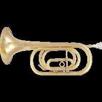 SML Paris Clairon basse Sib verni - Vue 1