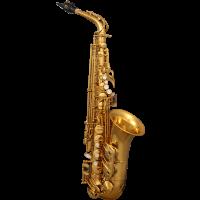 Sml Paris Saxophone alto étudiant verni A620-II - Vue 1