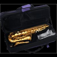 Sml Paris Saxophone alto étudiant verni A620-II - Vue 2