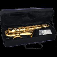 SML Paris Saxophone ténor étudiant verni T620-II - Vue 2