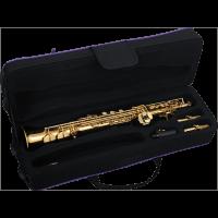 SML Paris Saxophone soprano droit débutant verni S620-II - Vue 4