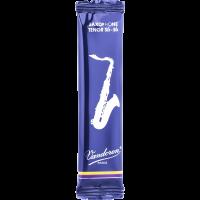 Vandoren Anches saxophone ténor Traditionnelles force 3 - Vue 2
