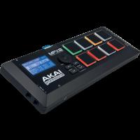 Akai Pro MPX8 - Vue 1