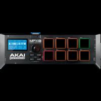 Akai Pro MPX8 - Vue 2