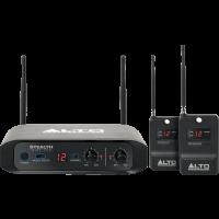 Alto Professional Stealth Wireless - Vue 2
