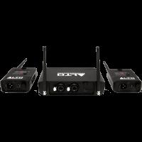 Alto Professional Stealth Wireless - Vue 3