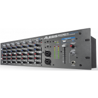 Alesis MultiMix 10 Wireless - Vue 1