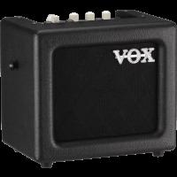 Vox mini 3 G2 noir - Vue 1