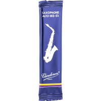 Vandoren Anches saxophone alto Traditionnelles force 3 - Vue 2