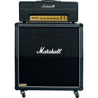 Marshall 1960A - Vue 4