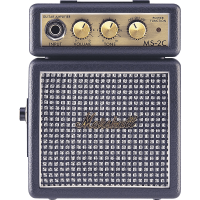 Marshall MS2C - Vue 1