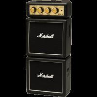 Marshall MS4 - Vue 2