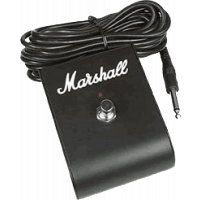 Marshall Footwitch 1 voie pour AS100D - Vue 1