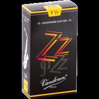 Vandoren Anches saxophone alto ZZ force 1,5 - Vue 1