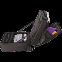 Gator GAV-LTOFFICE-W sacoche nylon vidéoprojecteur avec roulettes - Vue 5