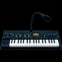KORG MicroKorg XL+ - Vue 1