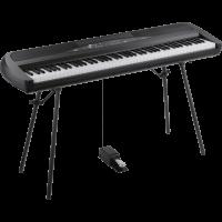 Korg Piano SP280 BK - Vue 2
