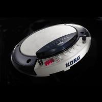 Korg Wavedrum GB - Vue 5
