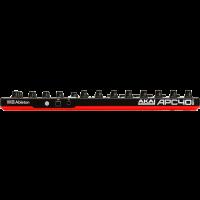 Akai Professional APC40 mkII - Vue 3