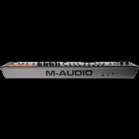 M-audio Oxygen 49 MK IV - Vue 2
