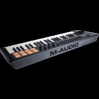 M-audio Oxygen 49 MK IV - Vue 3