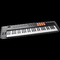 M-audio Oxygen 61 MK IV - Vue 1