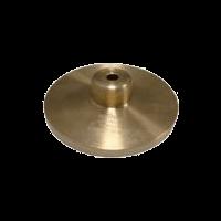 Zildjian Crotale aigu une note B - Vue 1