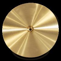 Zildjian Crotale aigu une note C2 - Vue 1