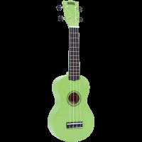 MAHALO Rainbow soprano green + housse - Vue 1