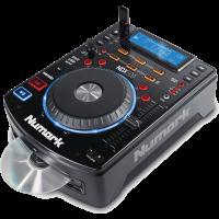 Numark NDX500 - Vue 1
